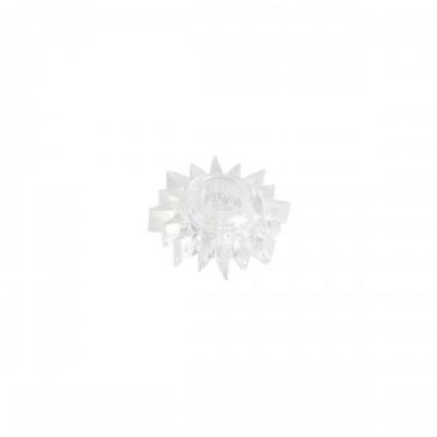 Эластичное прозрачное кольцо для эрекции Toyfa