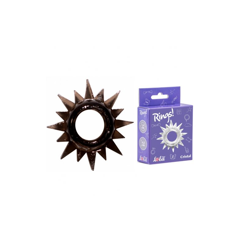 Эластичное кольцо для эрекции Lola
