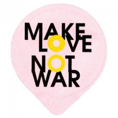 Полиуретановые презервативы Sagami Original 0,02 1 шт. Make Love