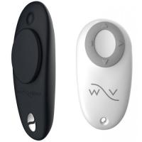 Вибростимулятор We-Vibe Moxie перезаряжаемый черный
