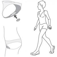 Клиторальный смарт-вибростимулятор Satisfyer Sexy Secret