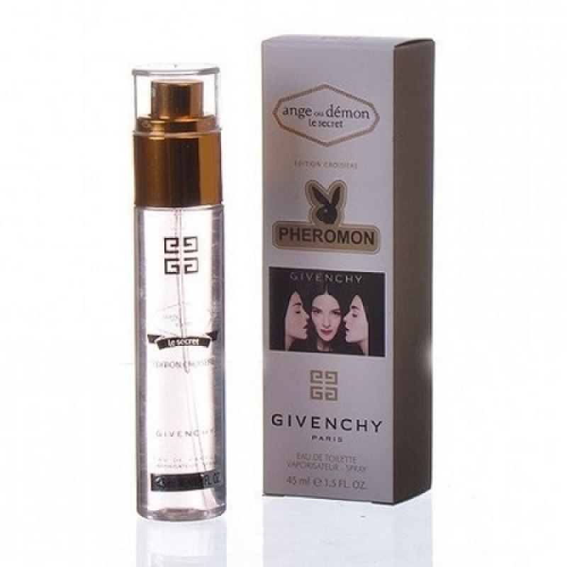 Духи с феромонами Givenchy Ange Ou Demon Le Secret женские 45 мл