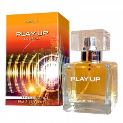 Духи с феромонами Lady Lux Play Up Natural Instinct 100 мл женские
