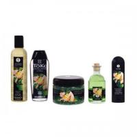 Подарочный набор Shunga Garden of Edo Organic Collection Эдемский сад