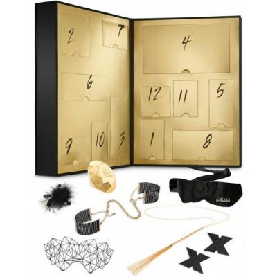 Календарь соблазнения Bijoux Indiscrets 12 Sexy Days