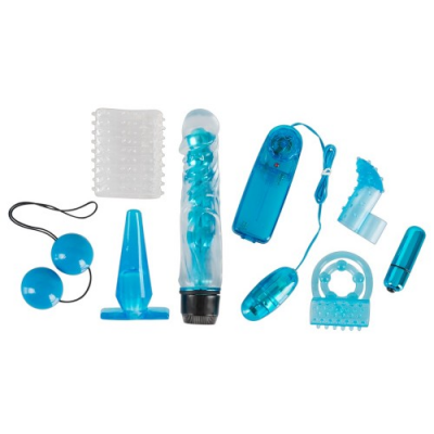 Набор Blue Appetizer 8 предметов