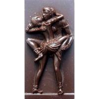Набор из черного шоколада Камасутра 170 гр
