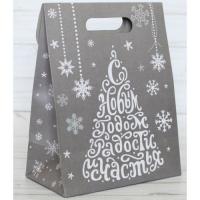Подарочный пакет Подарок для теплого настроения ML