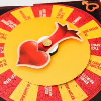 Игра рулетка интерактивная Предварительные ласки