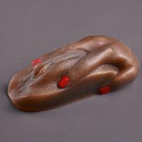 Фигурное мыло шоколадного цвета Шалунья 300 грамм