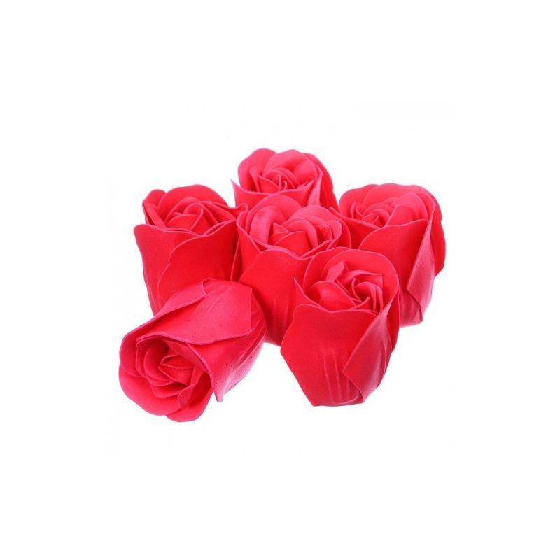 Мыльные лепестки Отправляю тебе свою любовь 6 шт