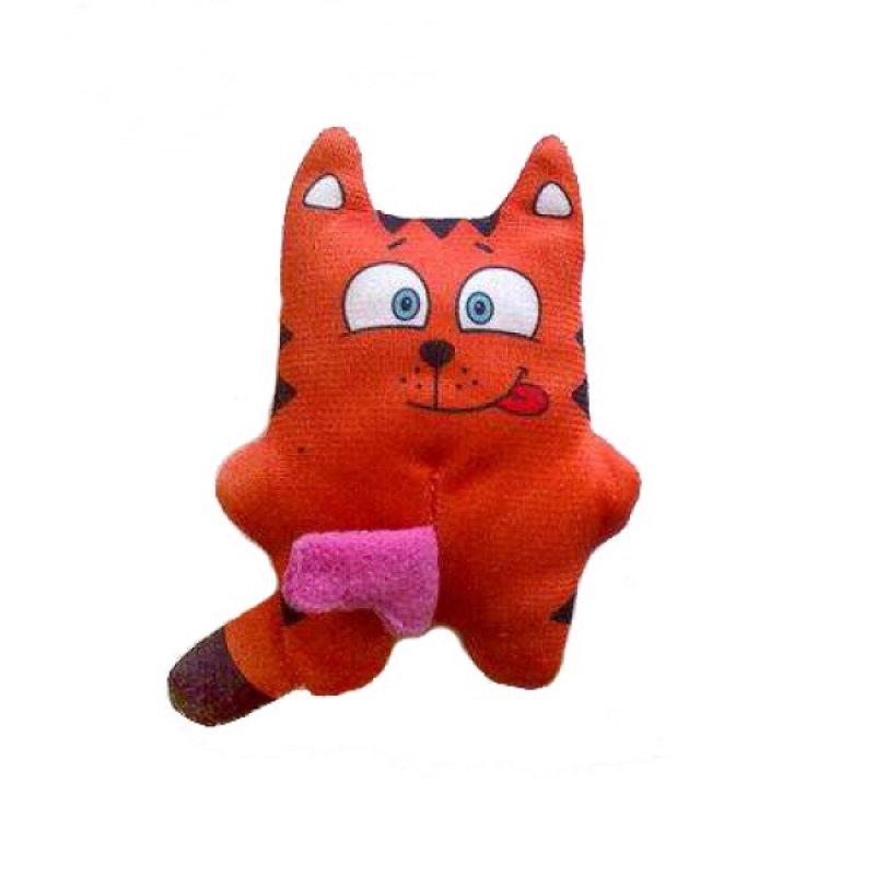 Брелок Рыжий кот