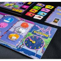 Настольная интерактивная игра Шаловливые соседи