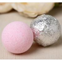 Набор Тебе с любовью - мыльные розы 8 шт., бомбочки для ванной 4 шт.