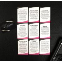 Эротический набор Во власти страсти: плетка, 1 кубик, фанты