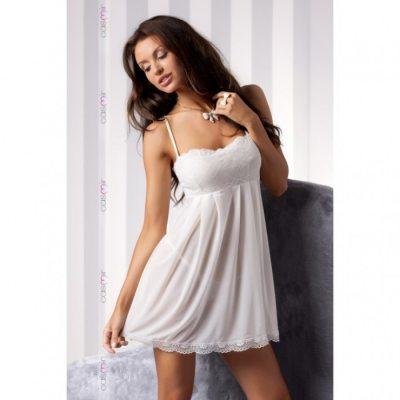 Белая сорочка Nicolette S/M