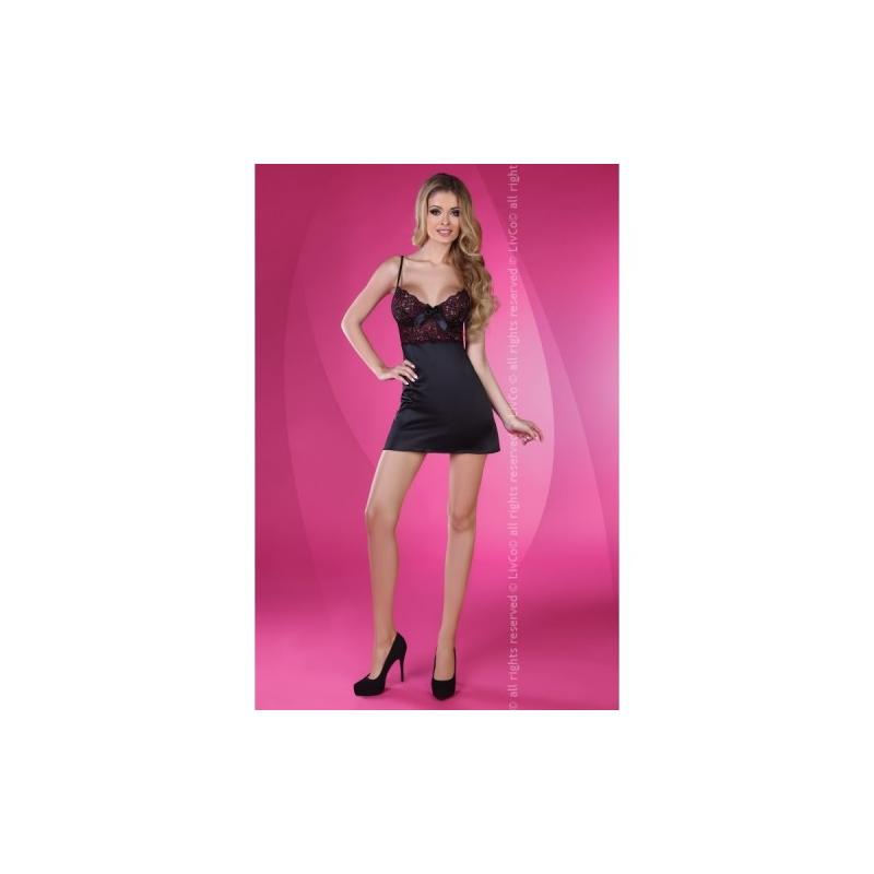 Cексуальная сорочка Barika S/M