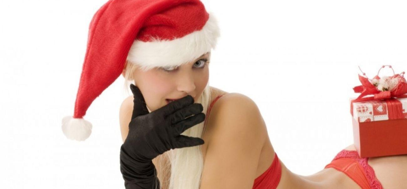 Подарок на Новый год: как украсить сексуальную жизнь.