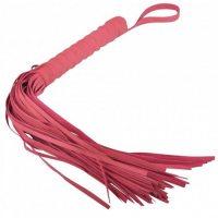 Бондажный набор Taboo Accessories Extreme Set №7 красный