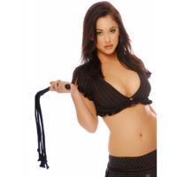 Плеть FFS Silk Rope Whip