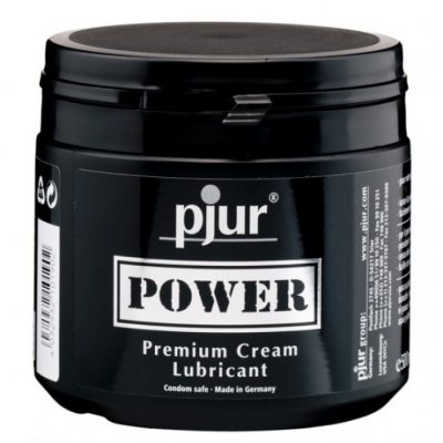 Лубрикант для фистинга pjur Power 500 ml