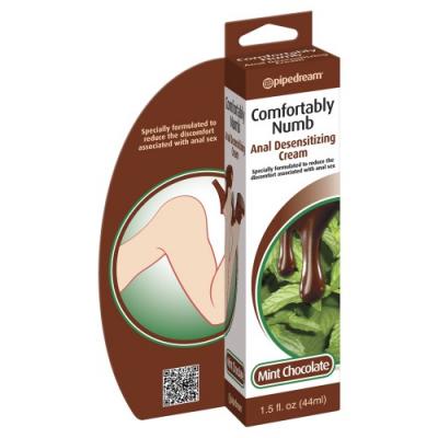 Анальная смазка Comfortably Numb Anal Desensitizing Cream 44 мл