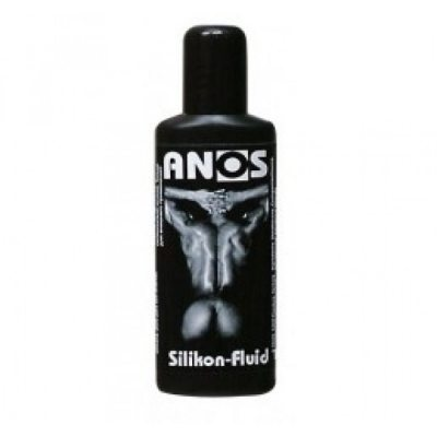Гель смазка анальная Anos Silicone Fluid 50 мл