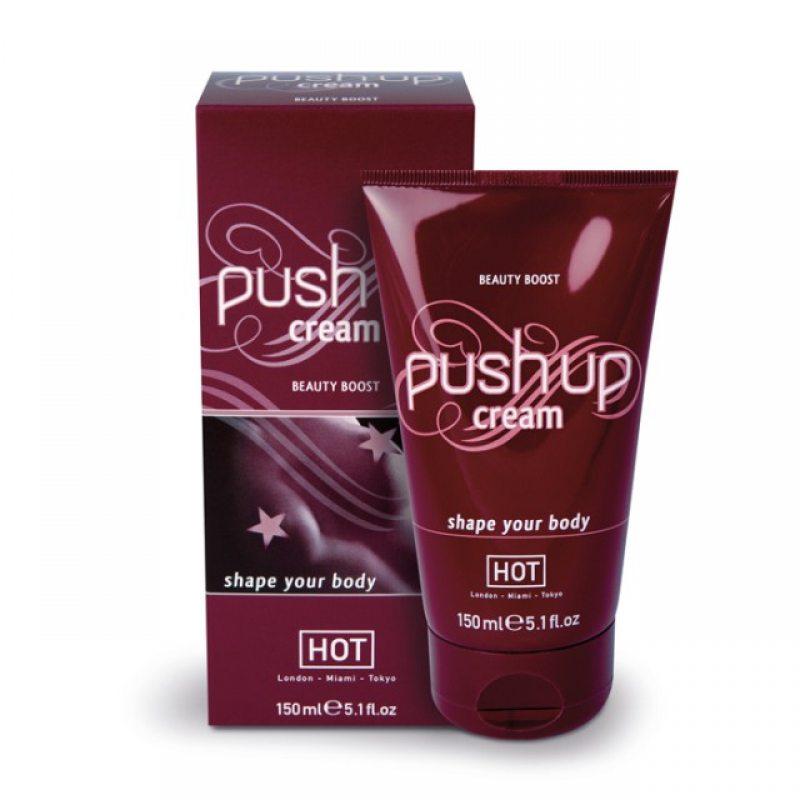 Крем увеличивающий грудь Push Up Cream