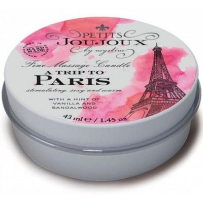 Массажная свеча Petits Joujoux Paris Refill 33 гр
