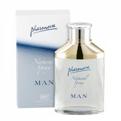 Мужские духи с феромонами Natural Spray 50 мл