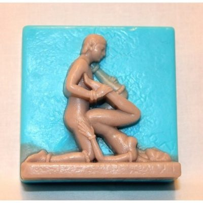 Подарочное мыло Камасутра, поза №8