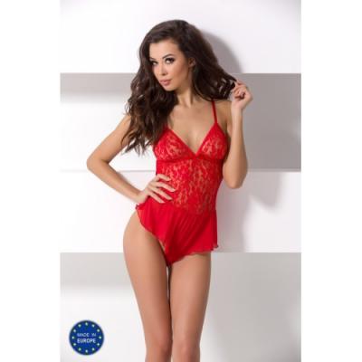 Красное боди Fabiana L/XL